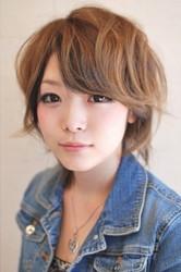 2012夏☆『ナチュ可愛いショート』