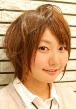 2012☆ふんわりボブショート