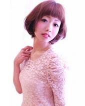 2013☆『小顔カット☆ショートボブ』